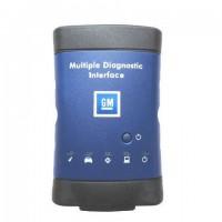 Автосканер для диагностики любого автомобиля GM MDI