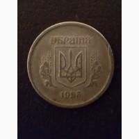 Продам монету 2 коп.(алюміневі) 1993р