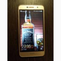 Продам б/у Huawei Y6 Pro Gold