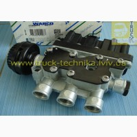 Блок ECAS электромагнитный клапан WABCO 4728800010