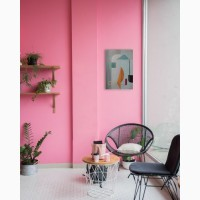 Картина масляными красками Врата. Абстракция