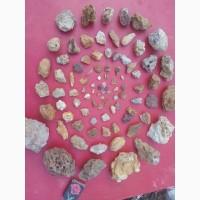 Продам минералы импактного происхождения