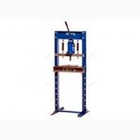 Пресс гидравлический 40 тонн, двухстоечный - ОКС-1671М