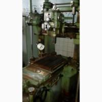 Продам станок координатно -расточной КР-450
