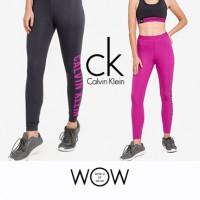 CALVIN KLEIN женская спортивная одежда оптом (топы и леггинсы)