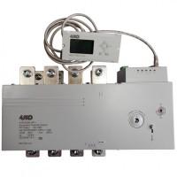 4PRO ATS-630A-4P-i Автоматичне перемикання передачі, 630A, 230/400 В, 50 Гц, 1-3 фази