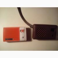Продам радиоприемник Вега, Юпитер и Мелодия-105