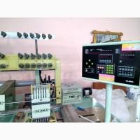 Продам 12-ти голову вишивальну машину Таджіма ТМЕ - 612