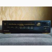 Видеомагнитофон Panasonic NV-P05REEN (пишущий) + ТОРГ