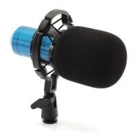 Виброподвес универсальный держатель паук для студийного микрофона