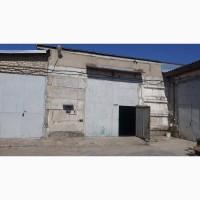 Аренда склада в Одессе