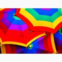 Оптовая и розничная продажа зонтов