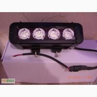 Фары дальнего света led spotlight s1040а spot