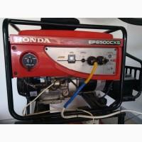 Honda сервис и ремонт мини электростанций Хонда