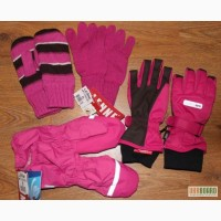 Перчатки, Варежки и Креги Lenne