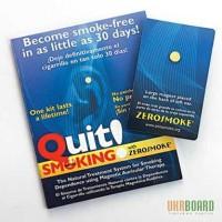Засіб від куріння ZeroSmoke