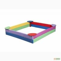 Песочница для детей, деревянные песочницы, песочница для сада