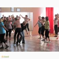 Танцы после 60. Киев. Только для женщин среднего и старшего возраста