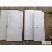 Металлические сварные входные двери в дом и квартиру