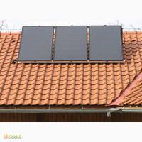 Установка Солнечных батарей в Ялте Эпоха Бриз