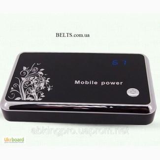 Портативное зарядное устройство Mobile Power