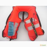 Продам спасательный жилет Secumar