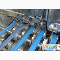 Ремни плоские промышленные с резиновыми обкладками для малых и средних нагрузок