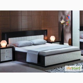 Кровать Оливье embawood