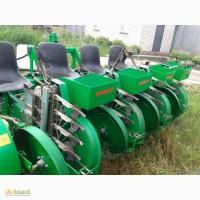 Продам россадопосадочную машину Sfoggia ITALA