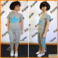 Детская летняя одежда, детские костюмы