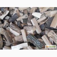 Продам дрова колотые для топки каминов печей и мангалов с доставкой
