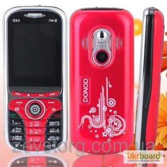 Мобильный телефон DONOD DX3