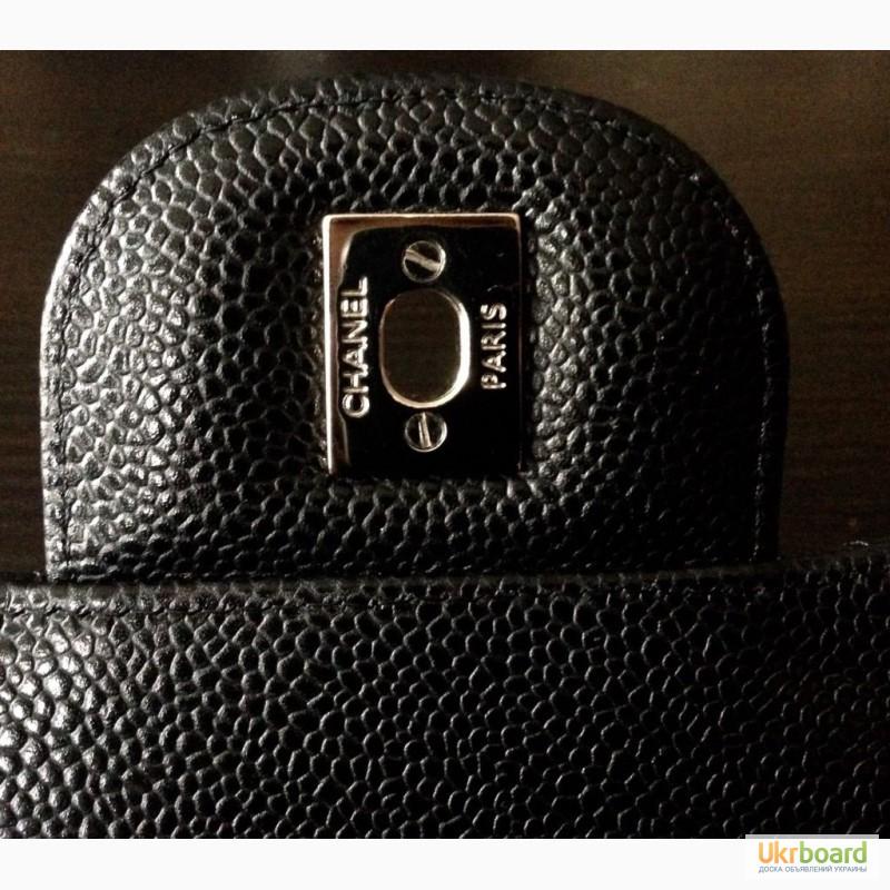 00ee4fba5179 Фото к объявлению: классическая сумка Chanel 2.55 Оригинал + подарок ...