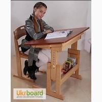 Детская стол-парта Умничка