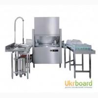 БУ Посудомоечная машина Apach ARС 100 для кафе, ресторан, общепит, фастфуд