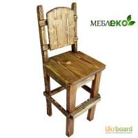 Барные стулья под старину заказать. Стул Барный Под Старину
