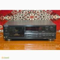 SONY TC-K870ES - кассетная дека