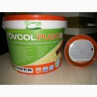 Tovcol PU 2C полиуретановый клей для паркета 10кг (Италия)