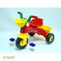 Велосипед трехколесный, Киндер Байк 10-001