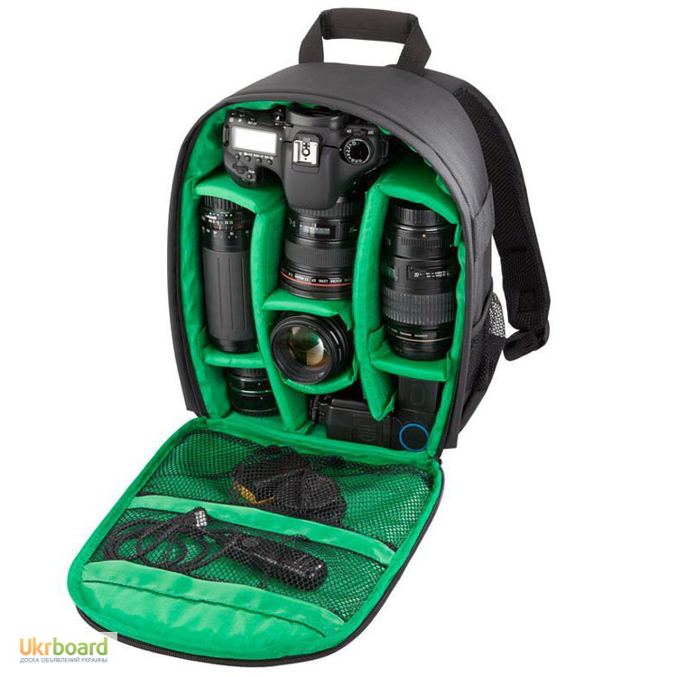 Профессиональный рюкзак для фотографа рюкзак магталлер