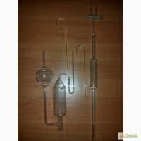Измерительный аппарат для анализа кислорода АК-1М