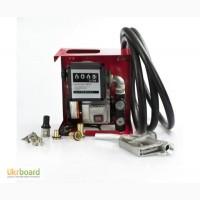 Мини АЗС для дизельного топлива - 50л/мин