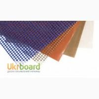 Сетки из стеклоткани и кевлара, с тефлоновым (Peak PTFE) покрытием