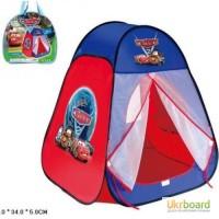 Палатка 811s Тачки
