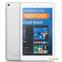 CUBE iWork8 Air планшет - Intel Cherry Trail Z8300 Белый
