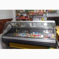 Продам витрину холодильную Belluno (новая на гарантии)