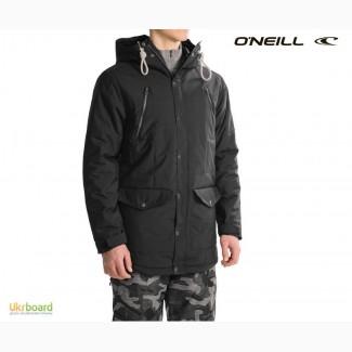 O#039;Neill Element сноубордическая мужская куртка 10K/10K черная, размер M