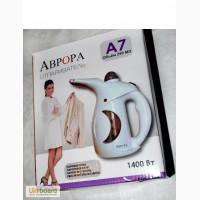 Многофункциональный отпариватель Аврора А7 1400 Вт