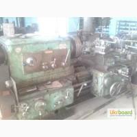 Продам 1М63РТ210 (ДИП300) с увеличенным диаметром обработки, РМЦ=1000, Рязанец