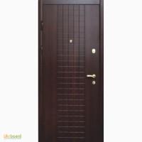 Бронированные входные двери для квартиры